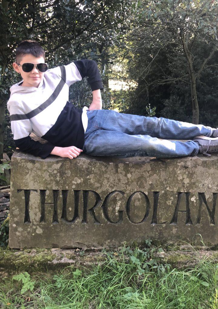 Thurgoland Ancestry